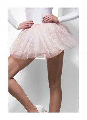 Pink Tutu Underskirt 4 Layers