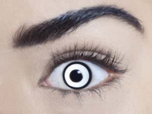 Manson 1 Day Contact Lens