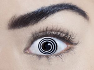 Psycho 1 Day Contact Lens