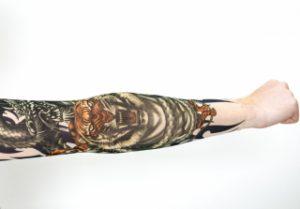 Tattoo Sleeve - Tiger (Single)