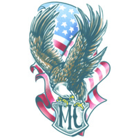 Tattoos - Mc Eagle Tattoo