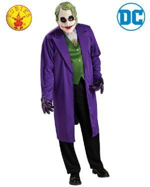 The Joker Classic Costume Adult