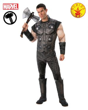 Thor Infinity War Costume Adult