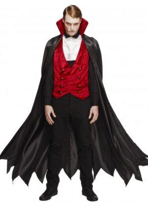 Vampire Fever Male Costume