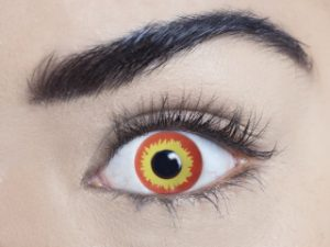 Wildfire 1 Day Contact Lens
