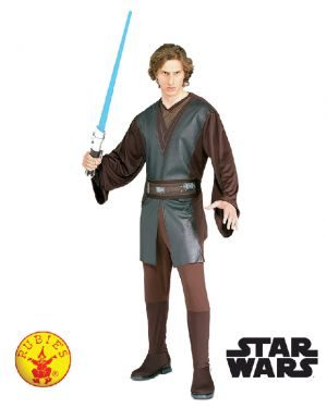 Anakin Skywalker Suit Adult
