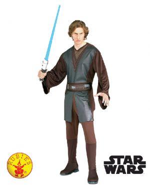Anakin Skywalker Suit Adult