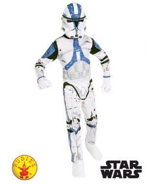 Clone Trooper Costume Adult