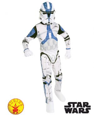 Clone Trooper Costume Adult