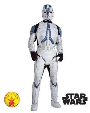 Clone trooper Deluxe Costume Adult