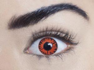 Volturi Vampire 1 Day Contact Lens