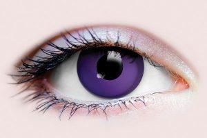 Phantom Contact Lenses
