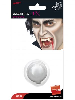 Austin Powers Billy Bob Teeth - image Fang-Fixing-Adhesive-Putty-300x400 on https://www.abracadabrafancydress.com.au