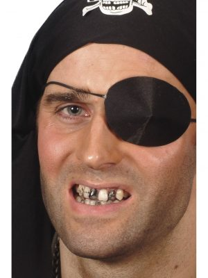 Mouth Guard - Gum Scrum Billy Bob - image Tooth-Wax-Black-300x400 on https://www.abracadabrafancydress.com.au