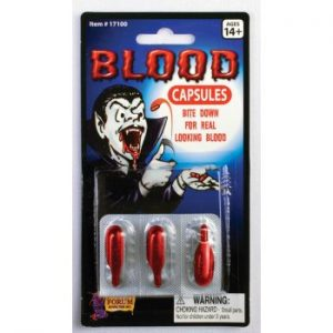 Barrier Spray 30ml - image Blood-c-300x300 on https://www.abracadabrafancydress.com.au