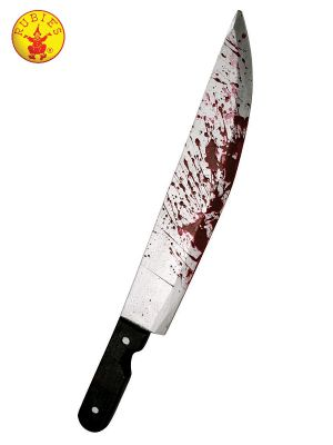 Bloody Weapons Cleaver