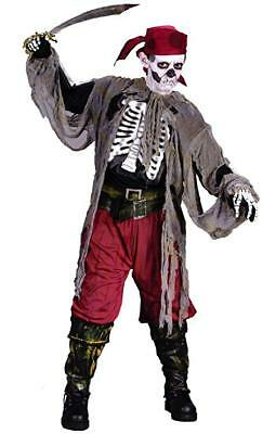 Army Boy Costume - image Buccaneer-Bones-1 on https://www.abracadabrafancydress.com.au