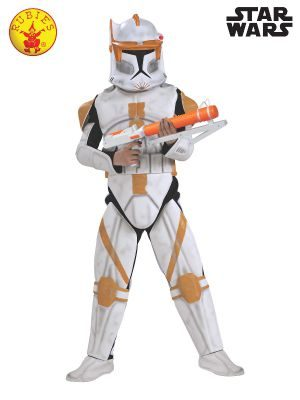 Child Blue Tailcoat Prince Ringmaster Magician Tails Jacket Dress Up Costume - image CLONE-TROOPER-COMMANDER-CODY-DELUXE-CHILD-300x400 on https://www.abracadabrafancydress.com.au