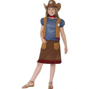 Western Belle Cowgirl Costume Size 7-9 - image Western-Belle-Cowgirl-Costume-300x300 on https://www.abracadabrafancydress.com.au