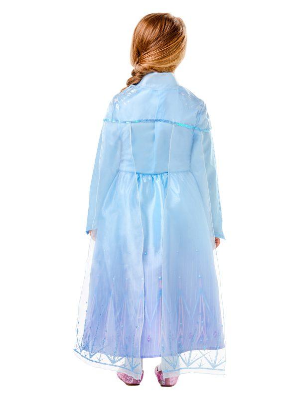Elsa Frozen 2 Deluxe Child Costume - image ELSA-FROZEN-2-DELUXE-COSTUME-CHILD-1-600x800 on https://www.abracadabrafancydress.com.au