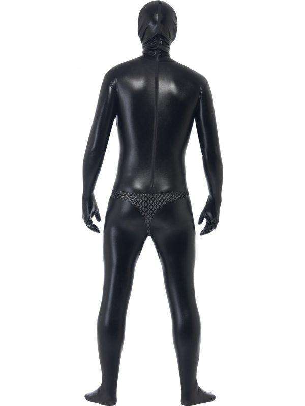 Bondage Gimp Costume with Bodysuit - image Gimp-Costume-1-600x800 on https://www.abracadabrafancydress.com.au