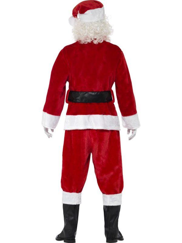 Santa Deluxe Costume & Hat - image Deluxe-Santa-Costume-Hat-1-600x800 on https://www.abracadabrafancydress.com.au