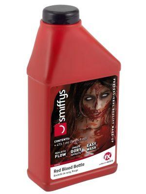 Barrier Spray 30ml - image blood-bottle-large-300x400 on https://www.abracadabrafancydress.com.au