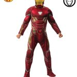 Superhero - image IRON-MAN-DELUXE-COSTUME-ADULT-150x150 on https://www.abracadabrafancydress.com.au