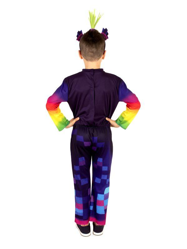 Trolls King Trollex 2 Deluxe Costume Child - image tr2-600x800 on https://www.abracadabrafancydress.com.au