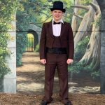Men's Costumes - image Tails-Brown-150x150 on https://www.abracadabrafancydress.com.au