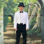 Men's Costumes - image Tails-White-150x150 on https://www.abracadabrafancydress.com.au