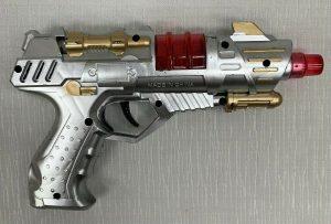 Adult Gun, Belt and Holster - image gun1316-300x203 on https://www.abracadabrafancydress.com.au
