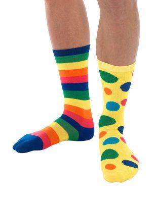 80's Lace Footless Tights Leggings Black - image 47440-300x400 on https://www.abracadabrafancydress.com.au